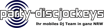 Party-Discjockeys.de Ihr Party DJ in NRW DJ Bielefeld Dj Bad Salzuflen Dj Kalletal Dj Herford DJ Detmold Dj Gütersloh DJ Paderborn DJ Minden DJ Lemgo DJ Bückeburg Hochzeits Dj Party Dj Event Dj Silvester Dj