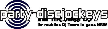 Party-Discjockeys in NRW und Niedersachsen, DJ gesucht in Bielefeld, Herford, Lemgo, Detmold, Bad Oeynhausen, Minden, Extertal, Rinteln, Bad Salzuflen, Leopoldshöhe, Blomberg oder bundesweit?